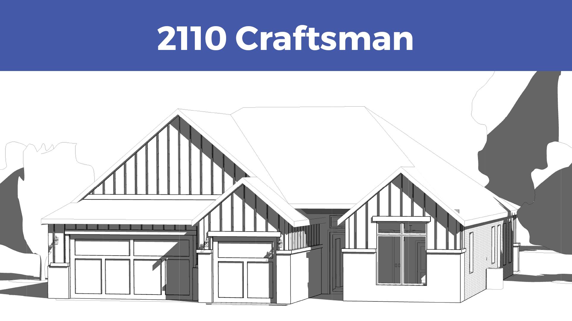 2110 Craftsman