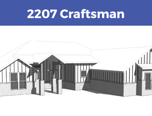 2207 Craftsman