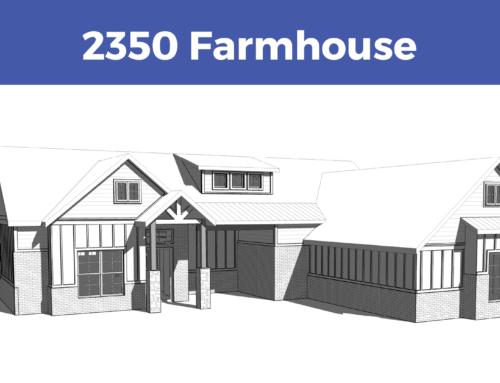 2350 Farmhouse