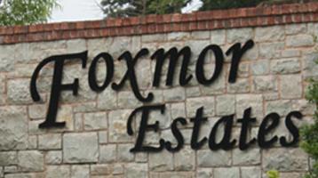 Foxmor Estates